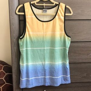 Great Condition Hang Ten Tank